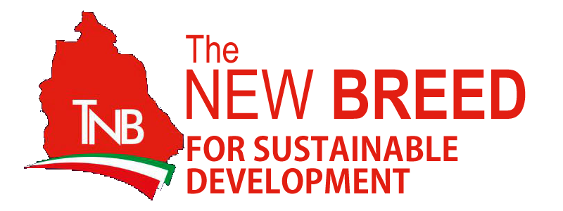 The New Breed for Sustainable Development